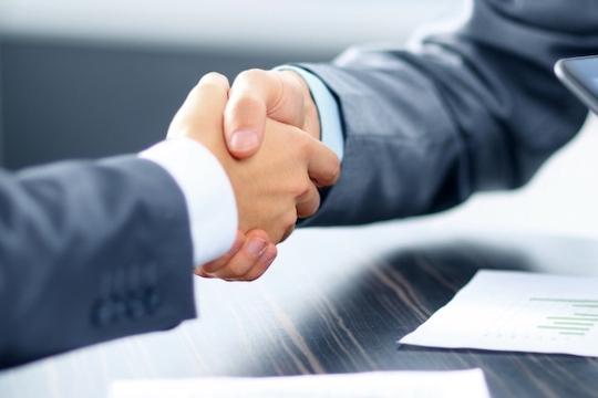 partnerskap